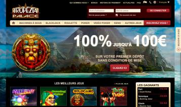 Casino tropezia gratuit sans telechargement schecter blackjack atx c-1 fr price